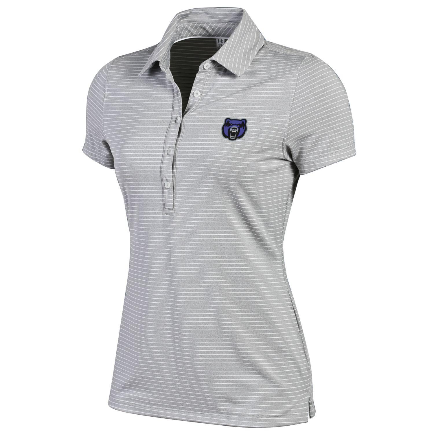 Women's Zinger Stripe Polo