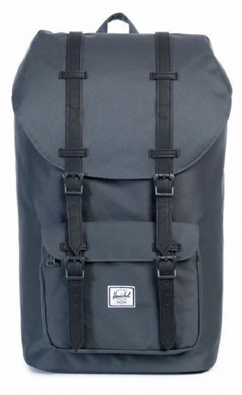 Little America Backpack Dark Shadow