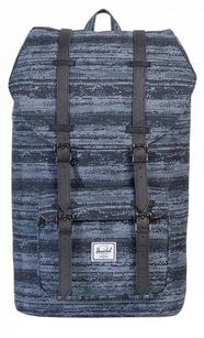 Retreat Backpack White Noise