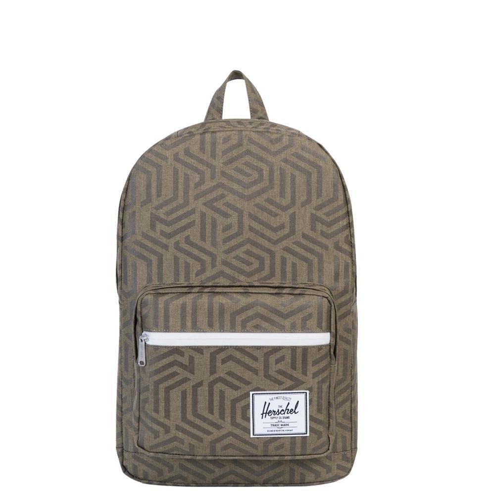 Pop Quiz Backpack Metric