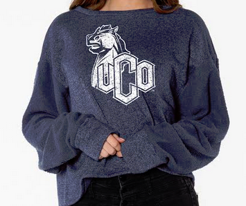UCO Reverse Sleeve Sweatshirt