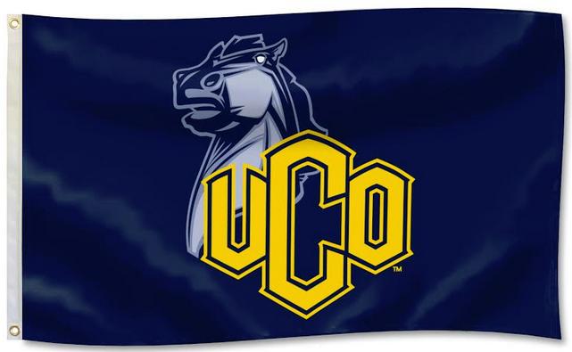UCO Flag