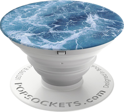 Ocean From the Air Popsocket