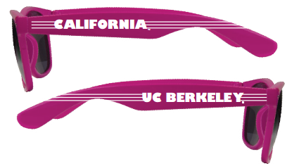 Berkeley Campus Shades