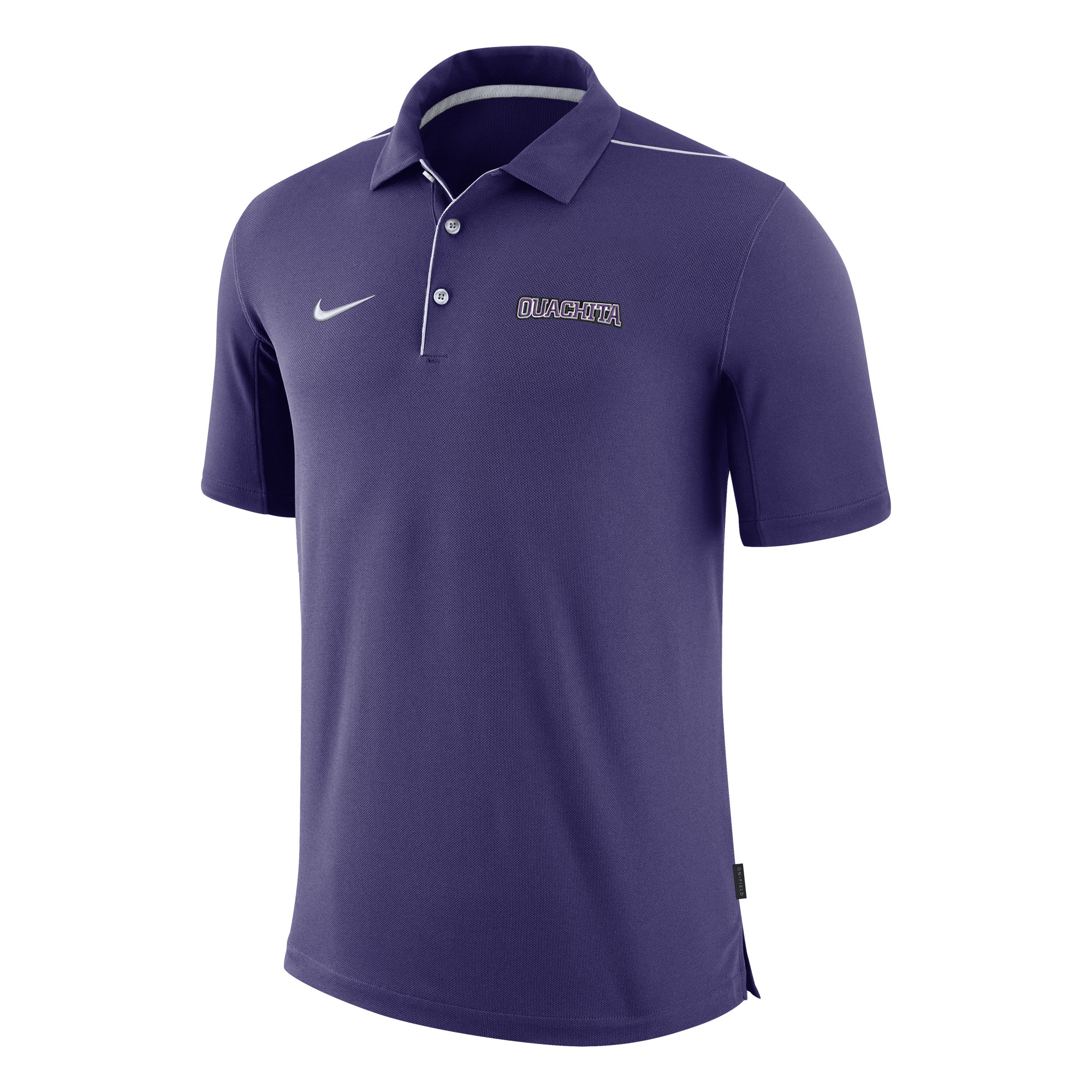 NIKE MEN'S TEAM ISSUE POLO