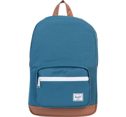Pop Quiz Backpack Indian Teal