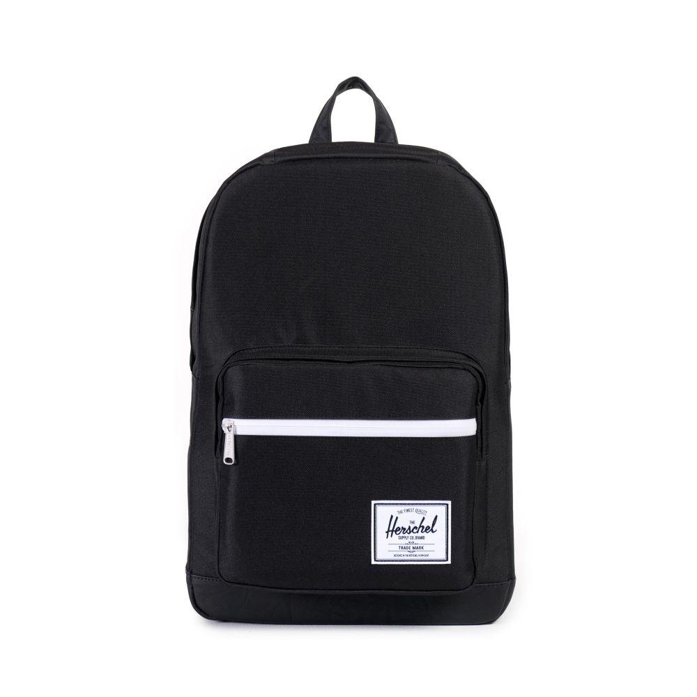 Pop Quiz Backpack Black