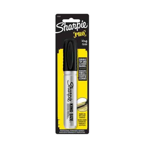 Sharpie Pro King Size