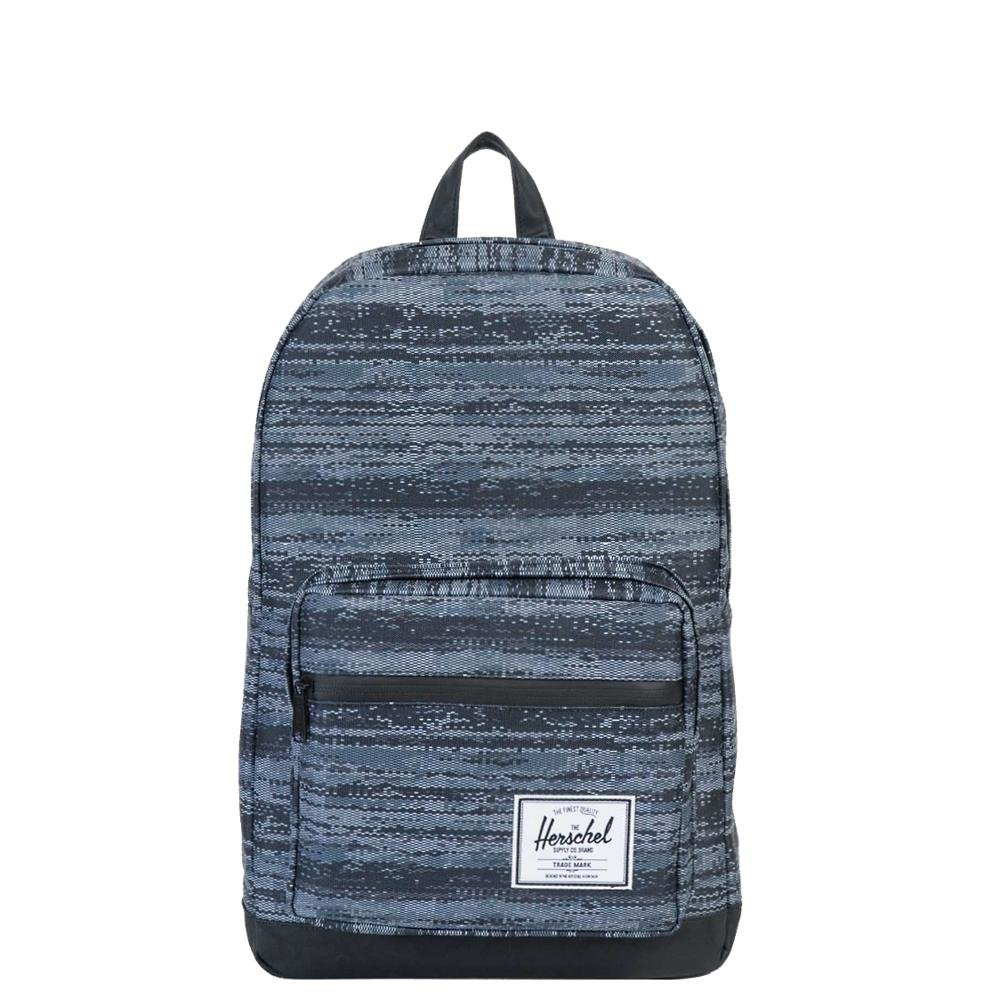 Heritage Backpack White Noise