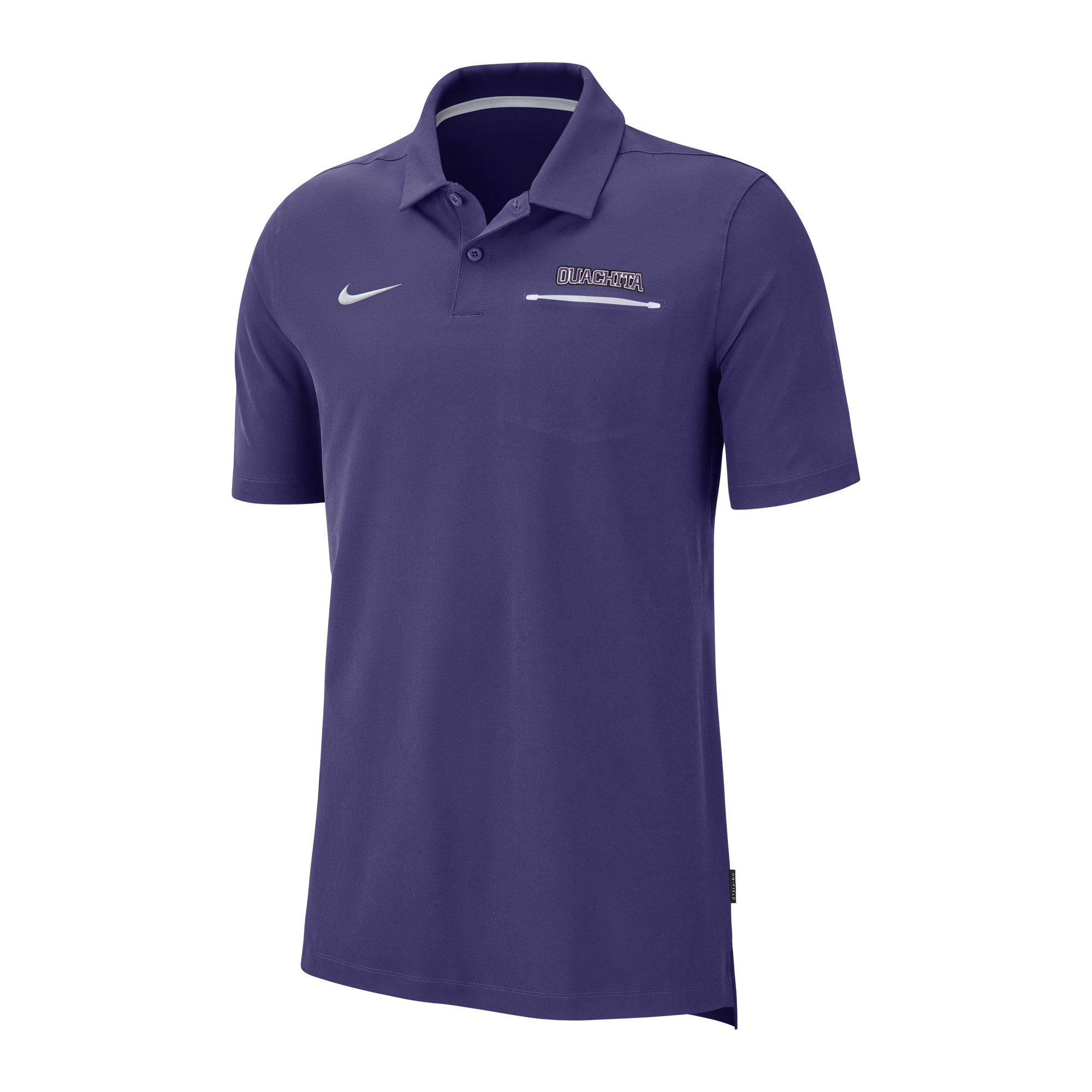 MEN'S NIKE ELITE COACH POLO