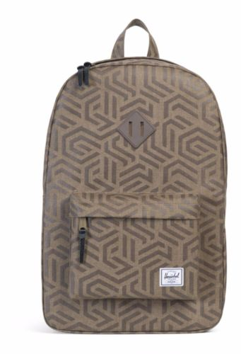 Heritage Backpack Metric