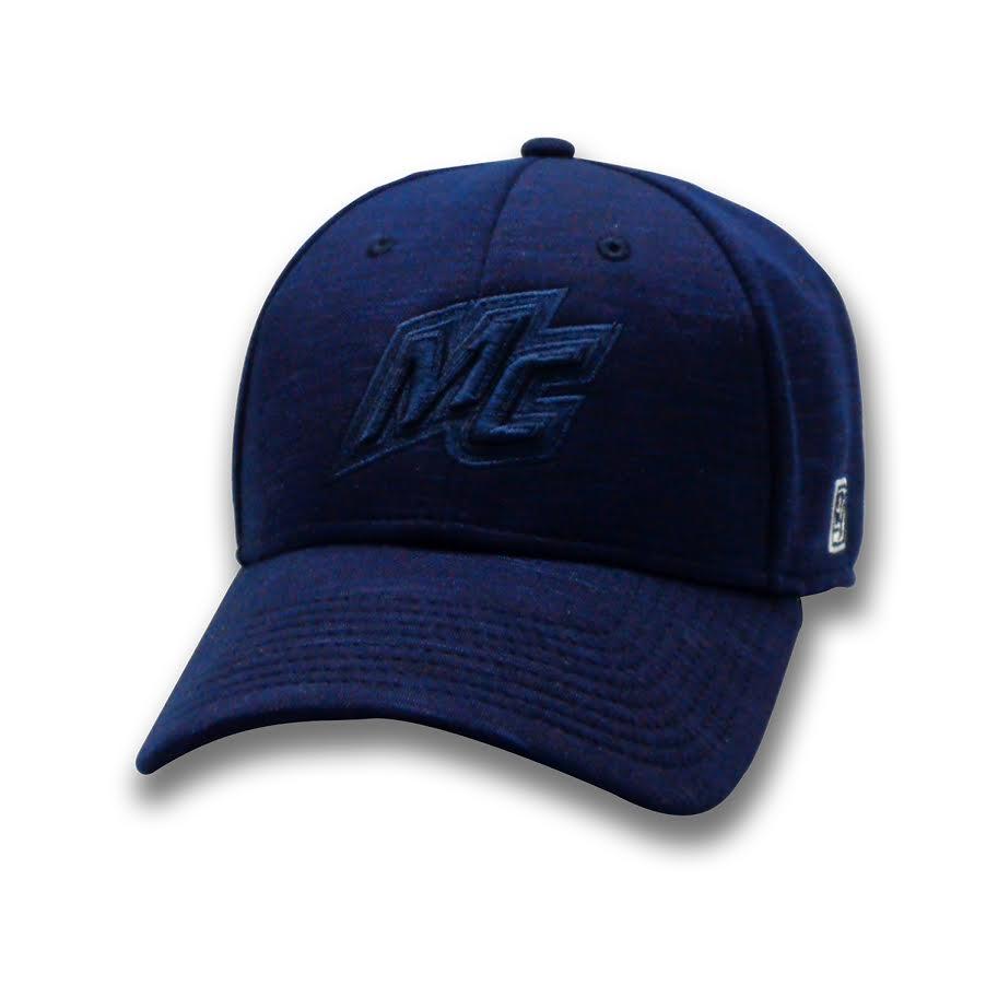 Navy Tonal MC Hat