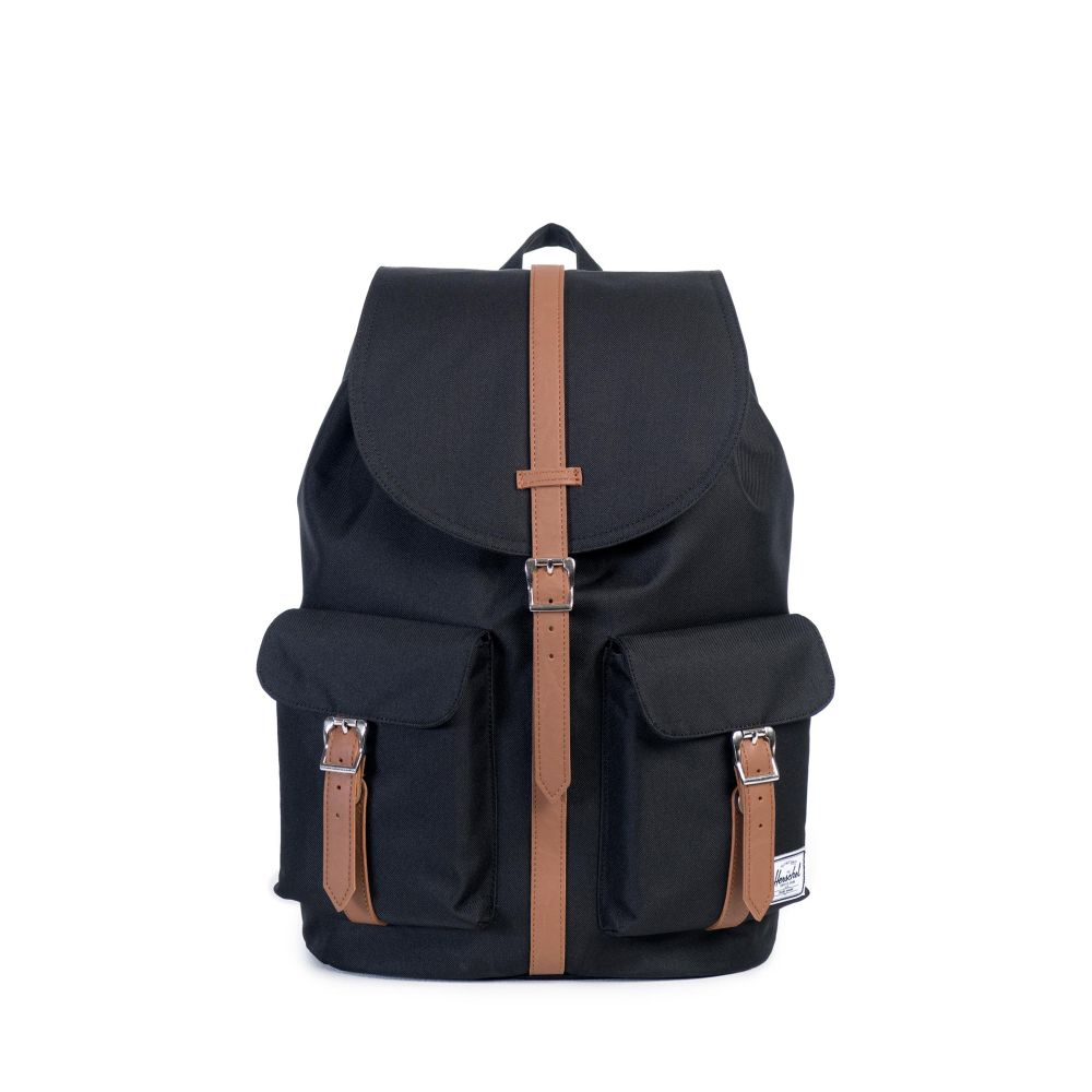 Dawson Backpack Black