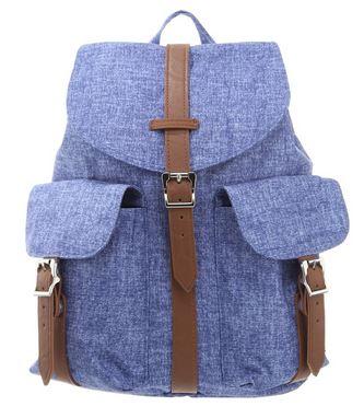 Dawson Backpack Limoges Crosshatch