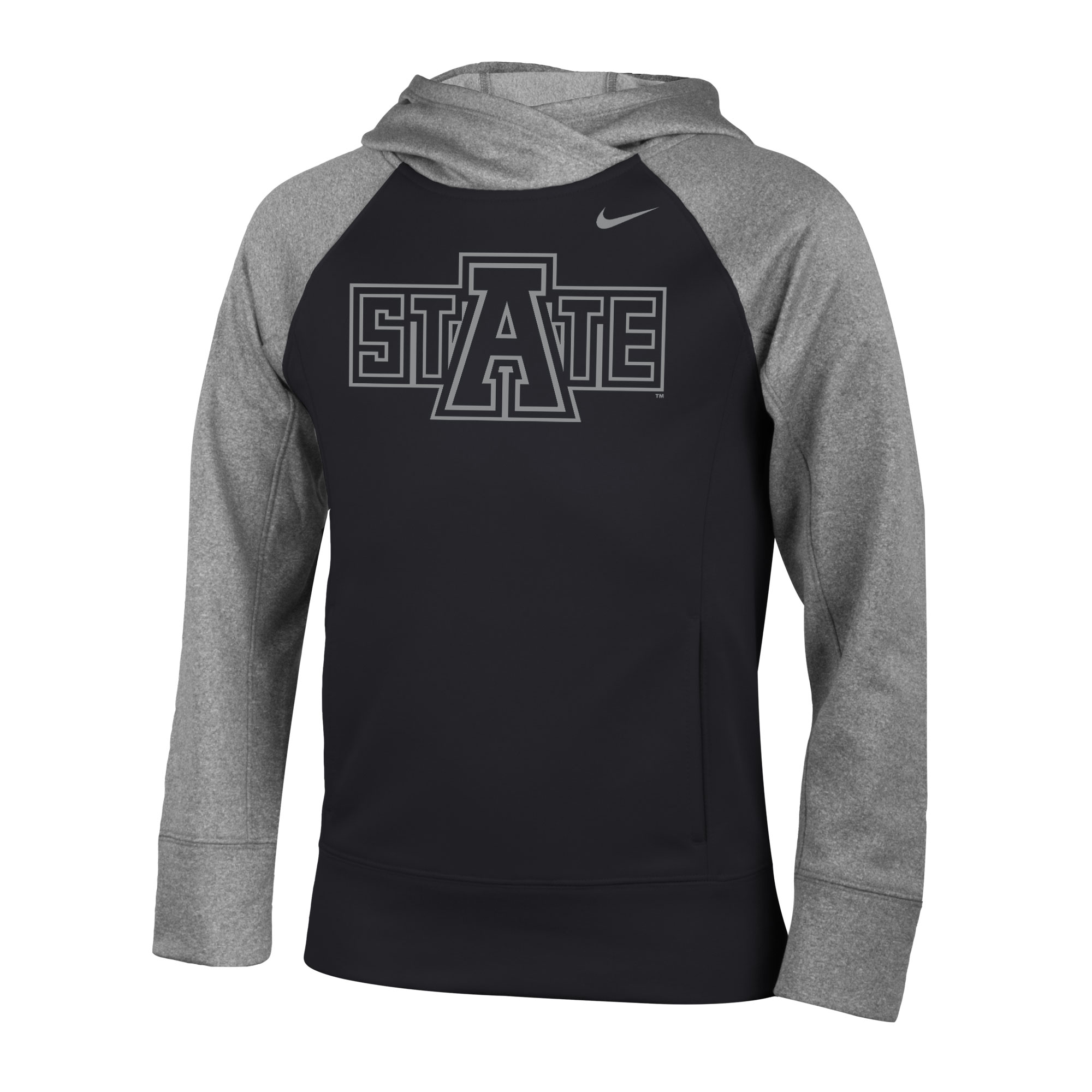 Arkansas State Youth Therma All Time Hoody