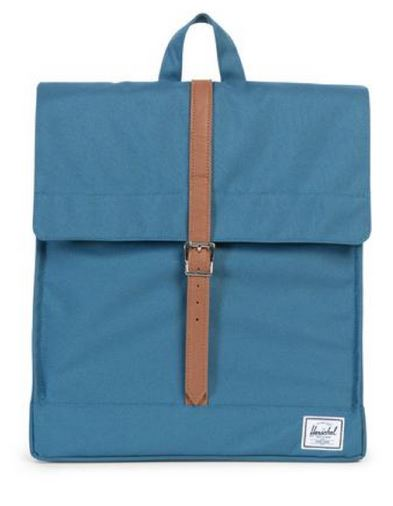 City Backpack Mid-Volume Indian Teal