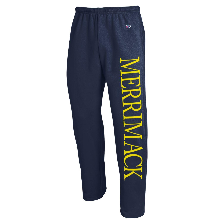 Navy Powerblend Sweatpant