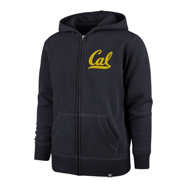 Cal Bears '47 Youth Imprint LC Headline Full Zip
