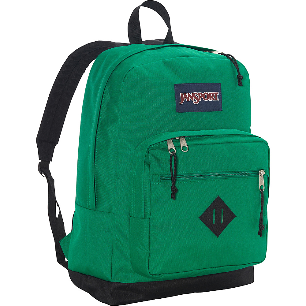 City Scout Amazon Green