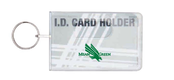 MEAN GREEN ID HOLDER