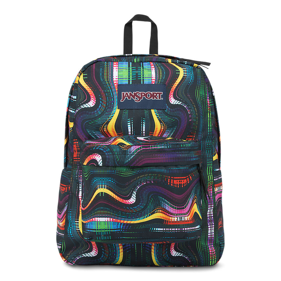 Austin Backpack Multi Frequency