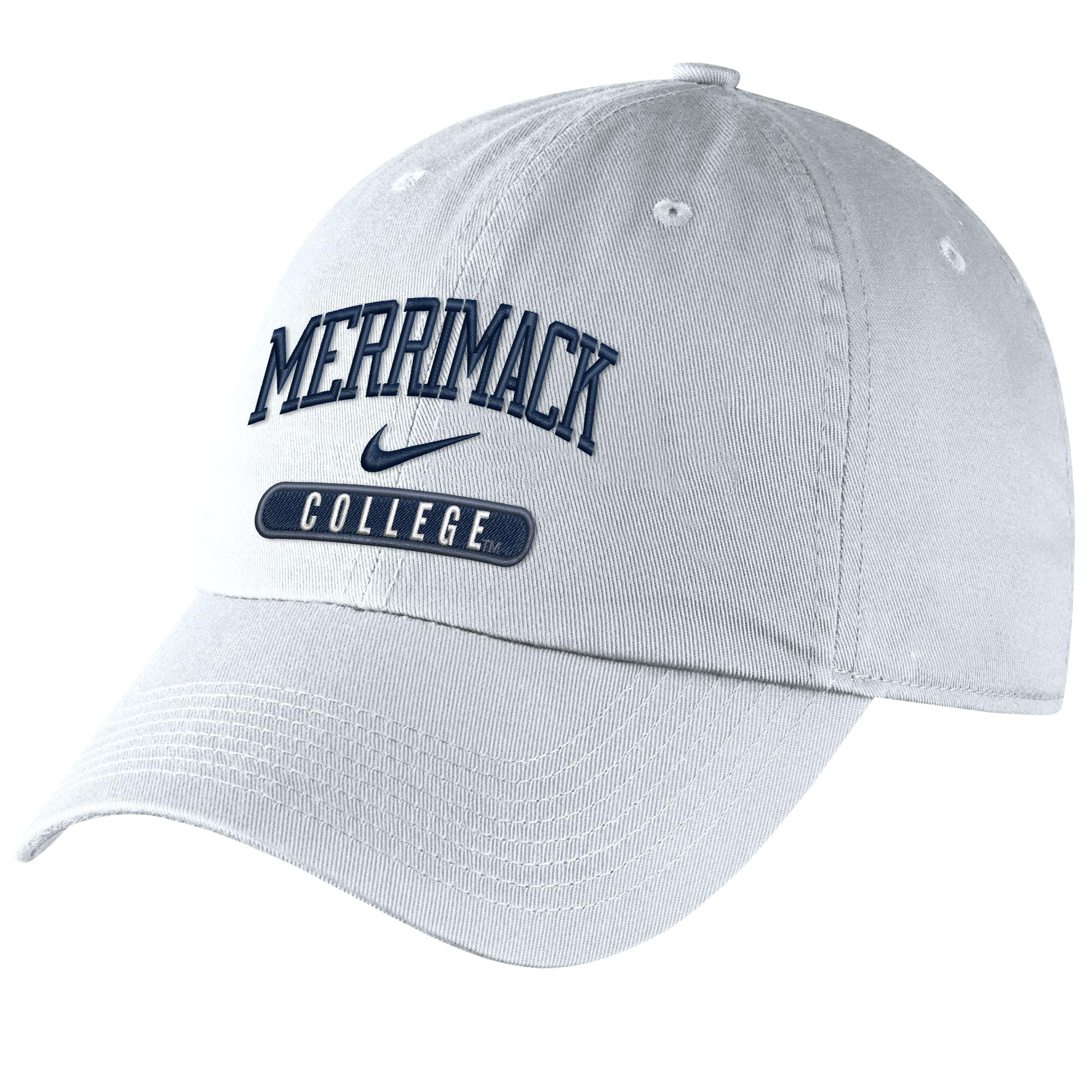 Nike Campus Cap White