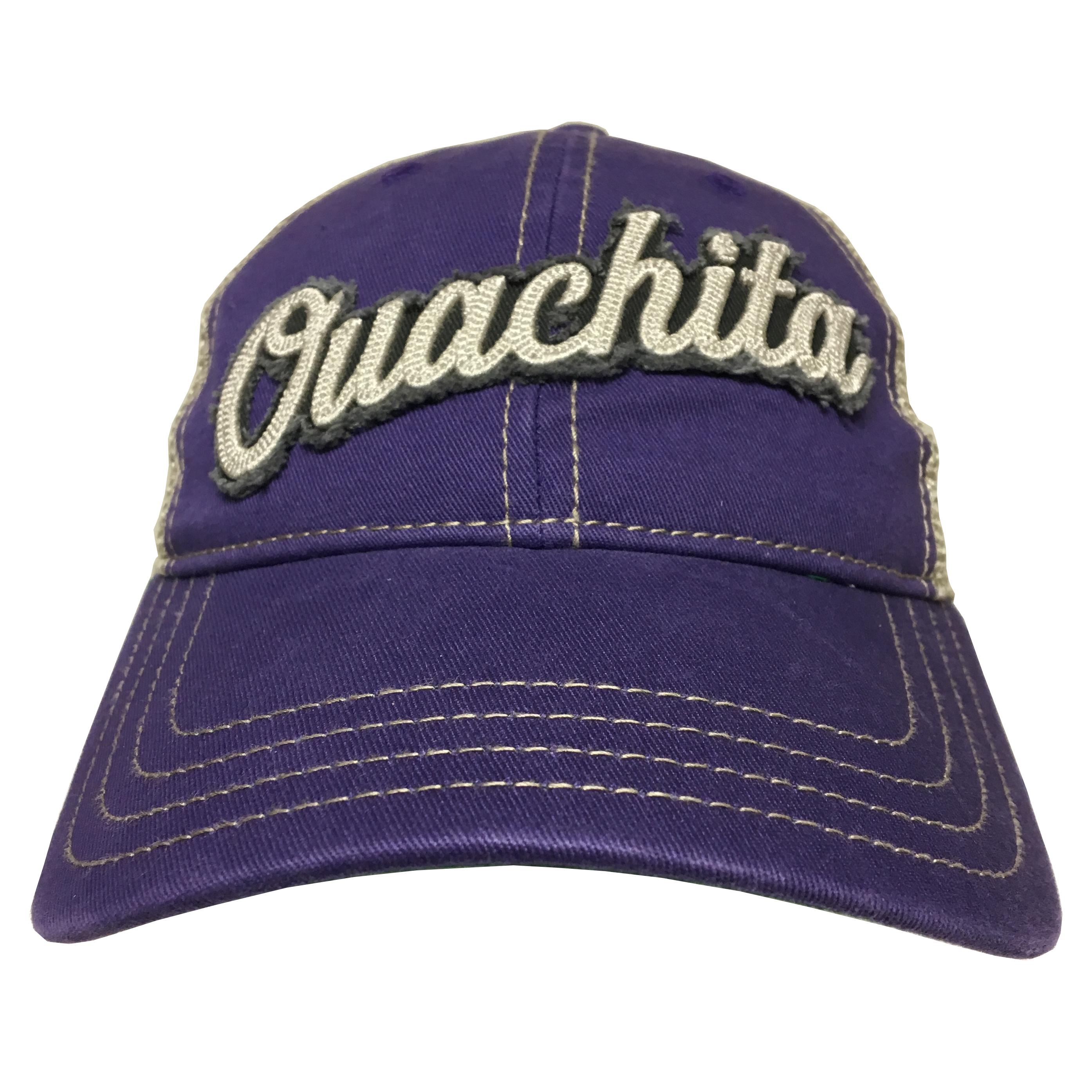 OUACHITA LEGEND HAT