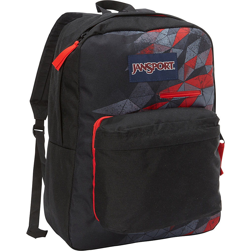 DigiBreak Backpack Multi 3D Wave