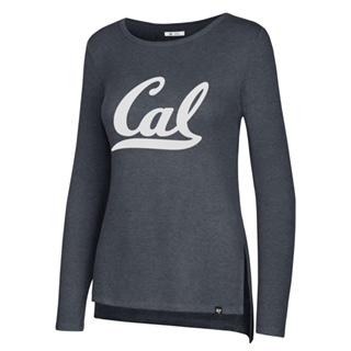 Cal Bears '47 Women's Fader Letter Tee