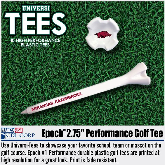 Golf Tees 12 Pk