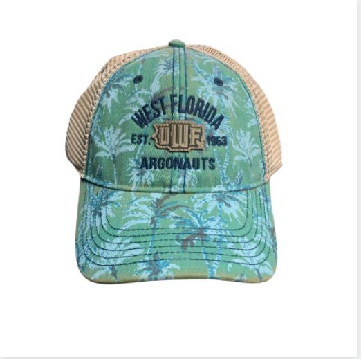 Floridian Trucker Hat