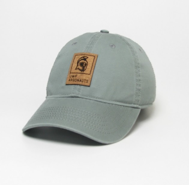 UWF CORK RELAXED TWILL HAT