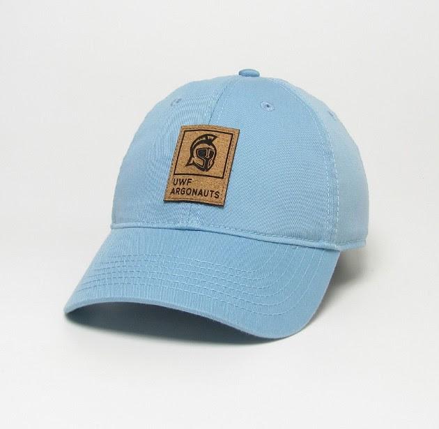 UWF CORK RELAXED TWILL HAT