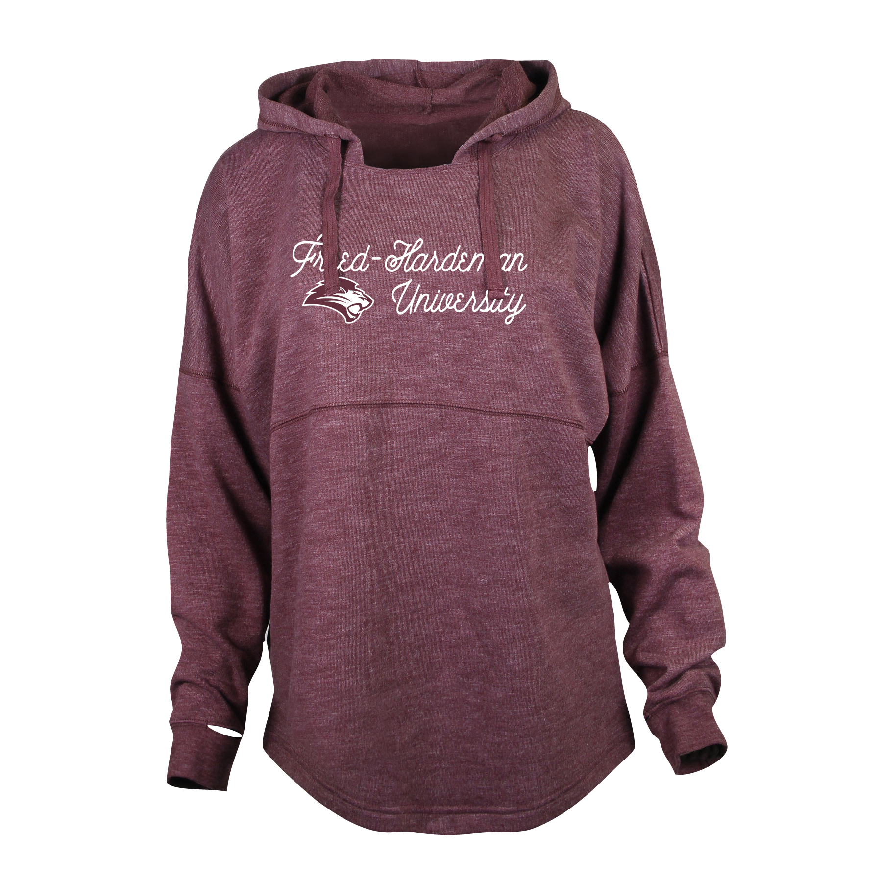 Women's On the Go Hoodie