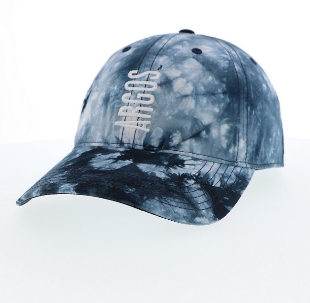 Argos Tie-Dye Hat