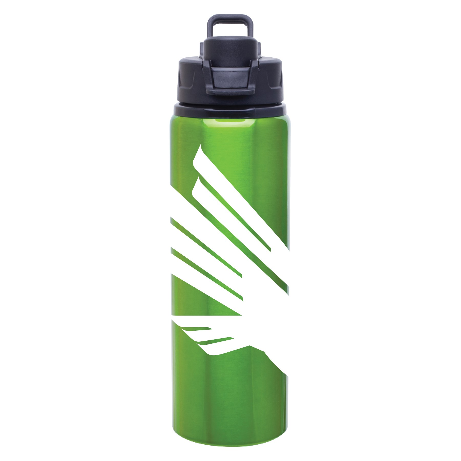 ALUMINUM SURGE BOTTLE