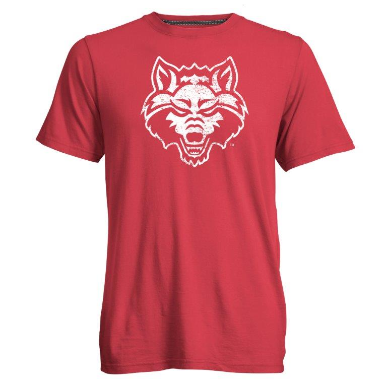 Red Wolves  Go To Tee