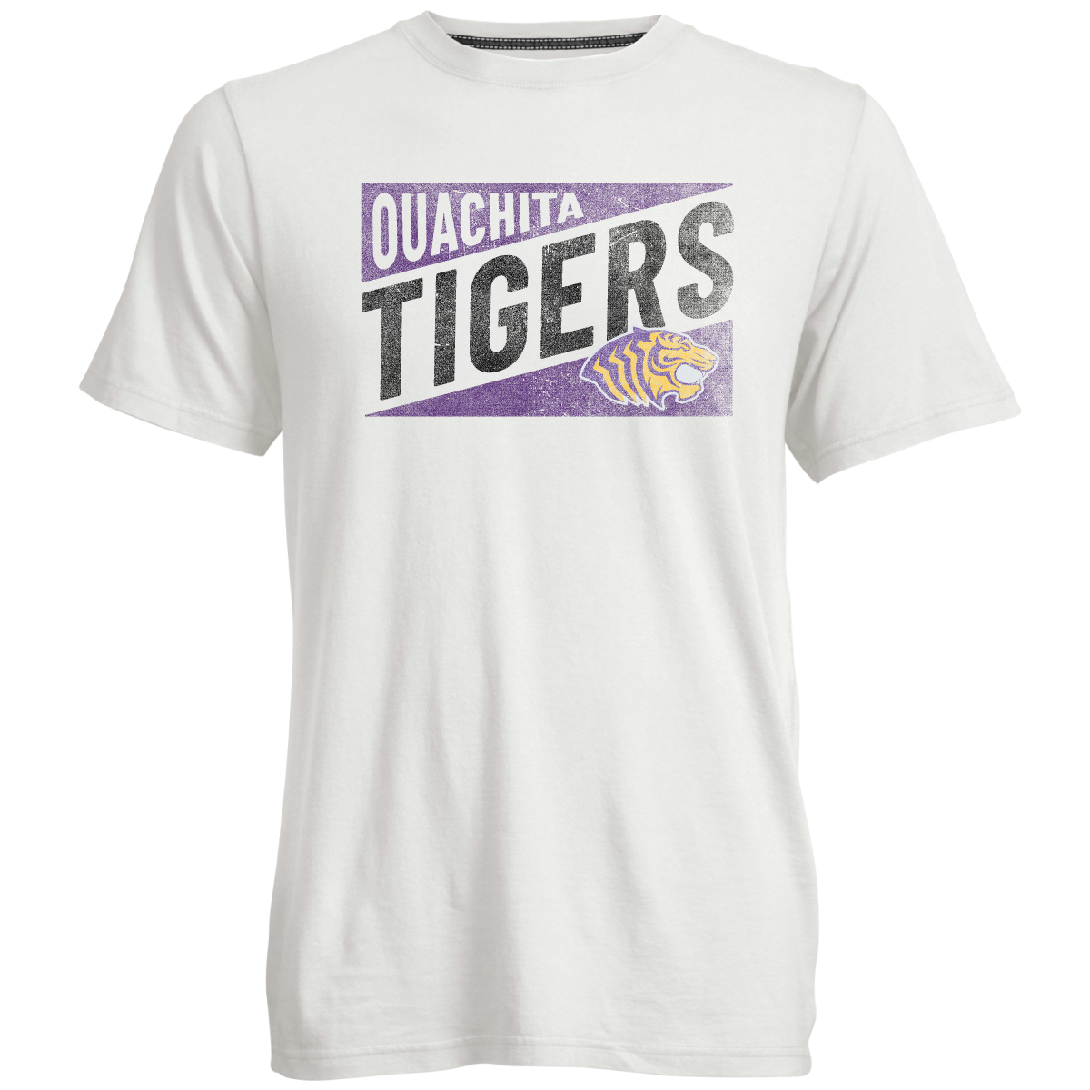 OUACHITA TIGERS GO TO TEE