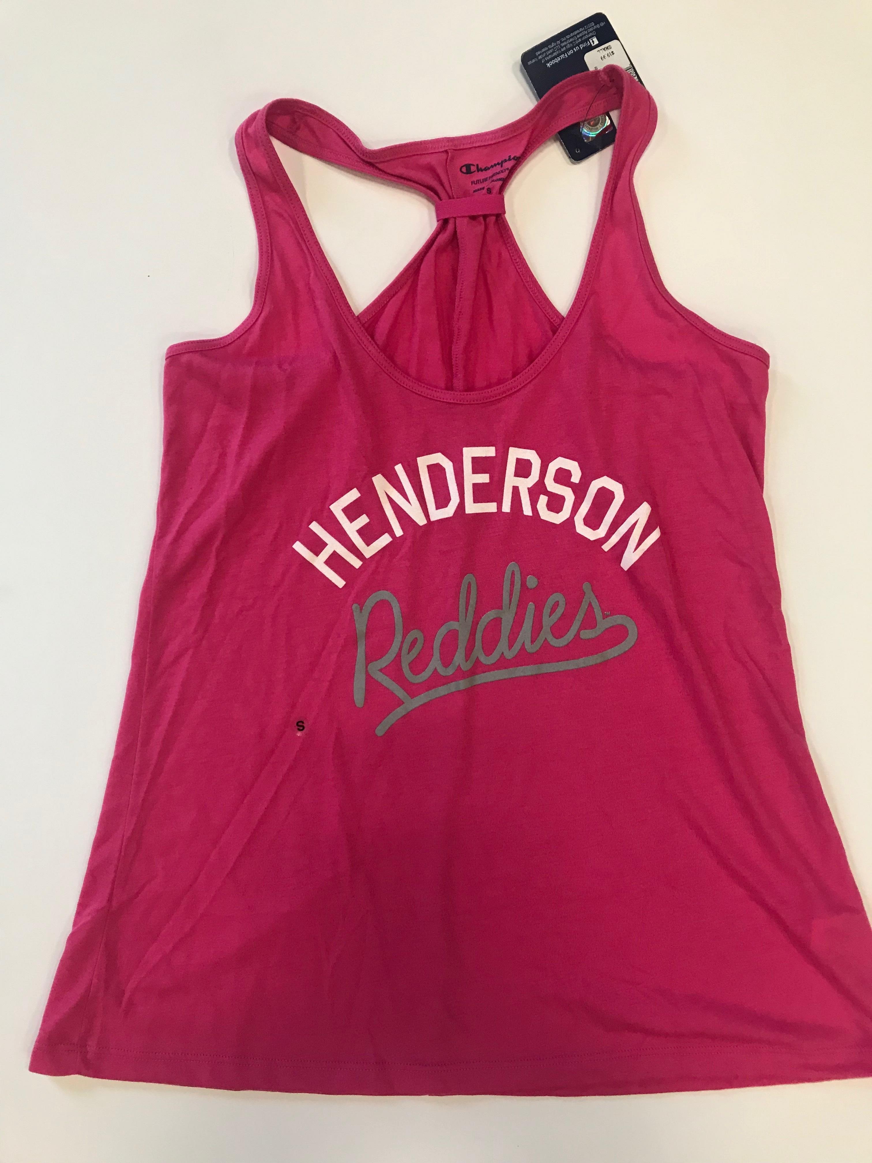 HENDERSON STATE TANK