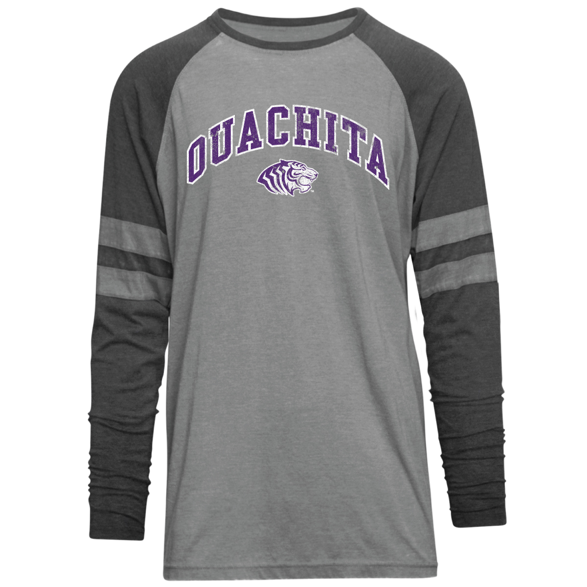OUACHITA PLAYER LS TEE
