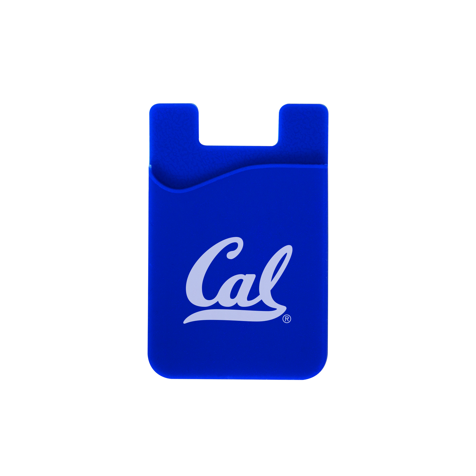 Berkeley Cell Phone Card Holder