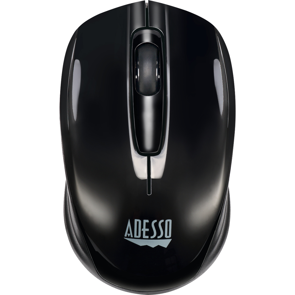 Adesso Wireless Mouse S50