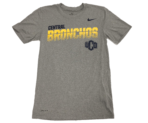 Central Bronchos Legend SS Tee