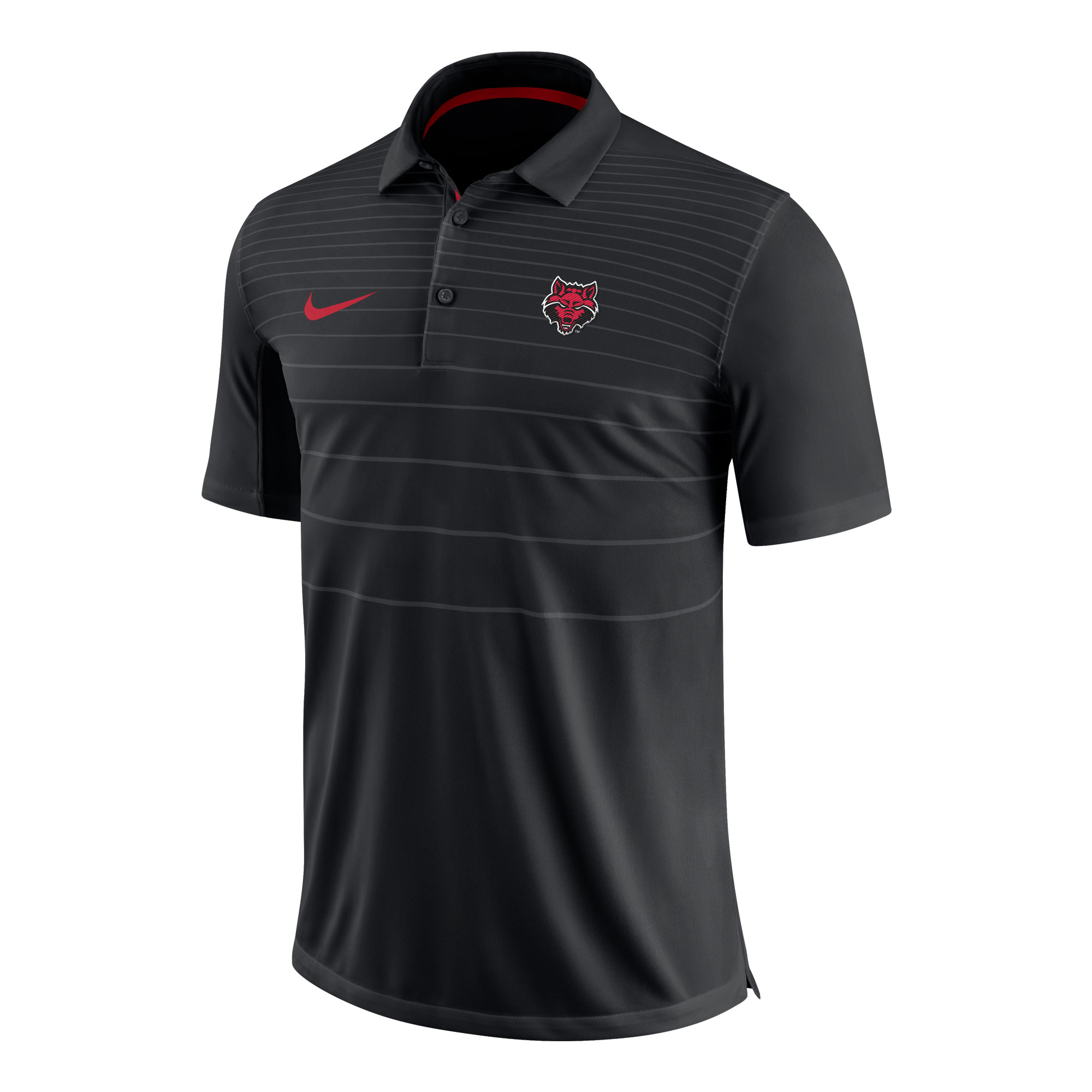 Red Wolves Early Season Polo