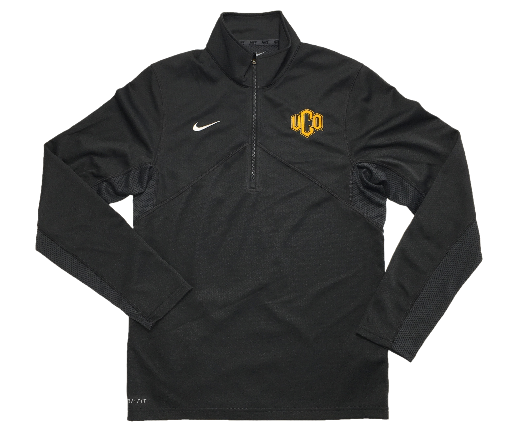 UCO Dri-Fit Training Quarter Zip
