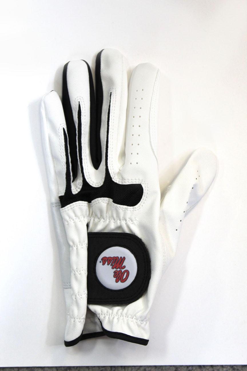 Wilson Staff Grip Soft Golf Glove