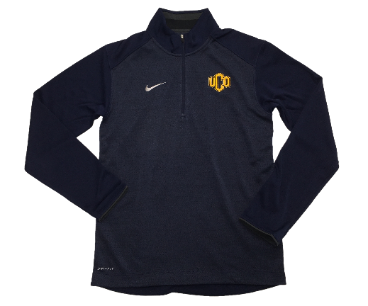 UCO Coaches Quarter Zip
