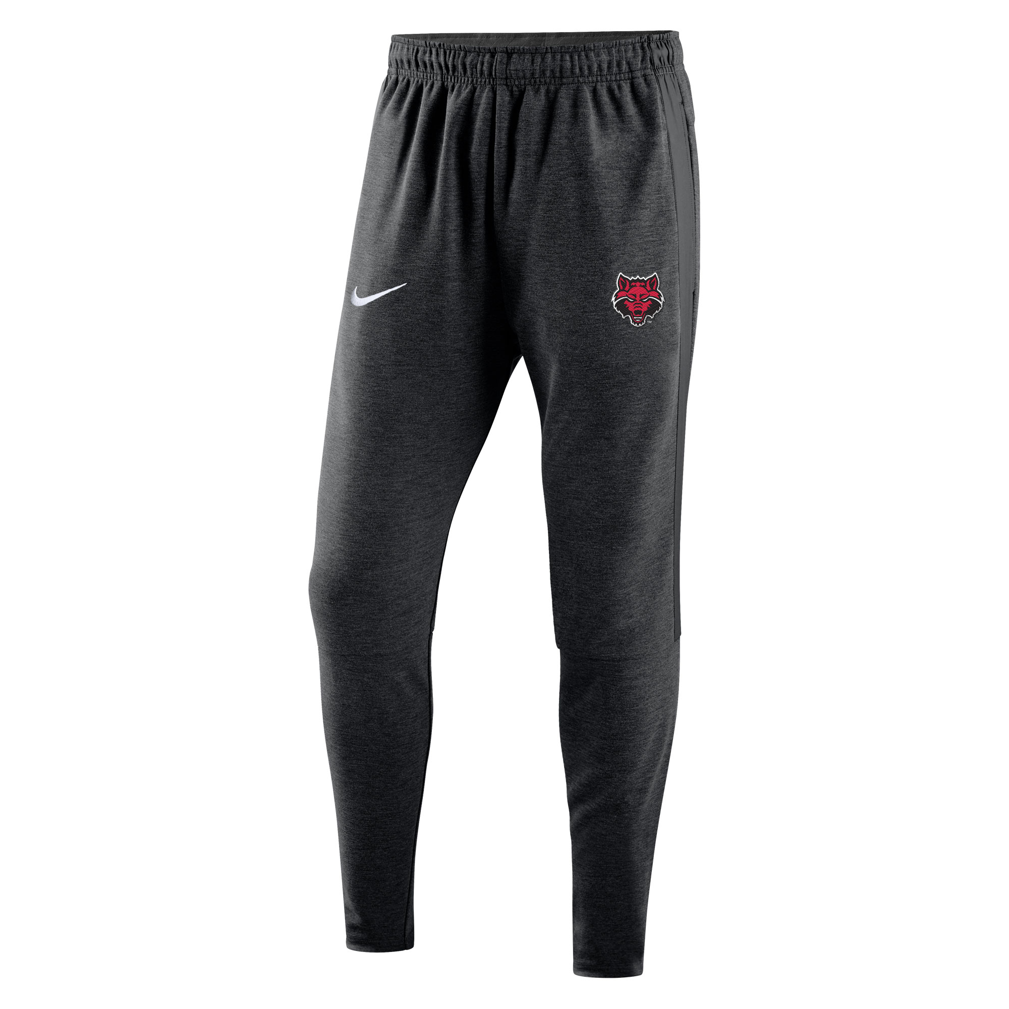 Red Wolves Travel Pants