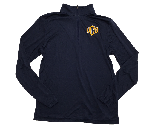 UCO Performance Quarter Zip
