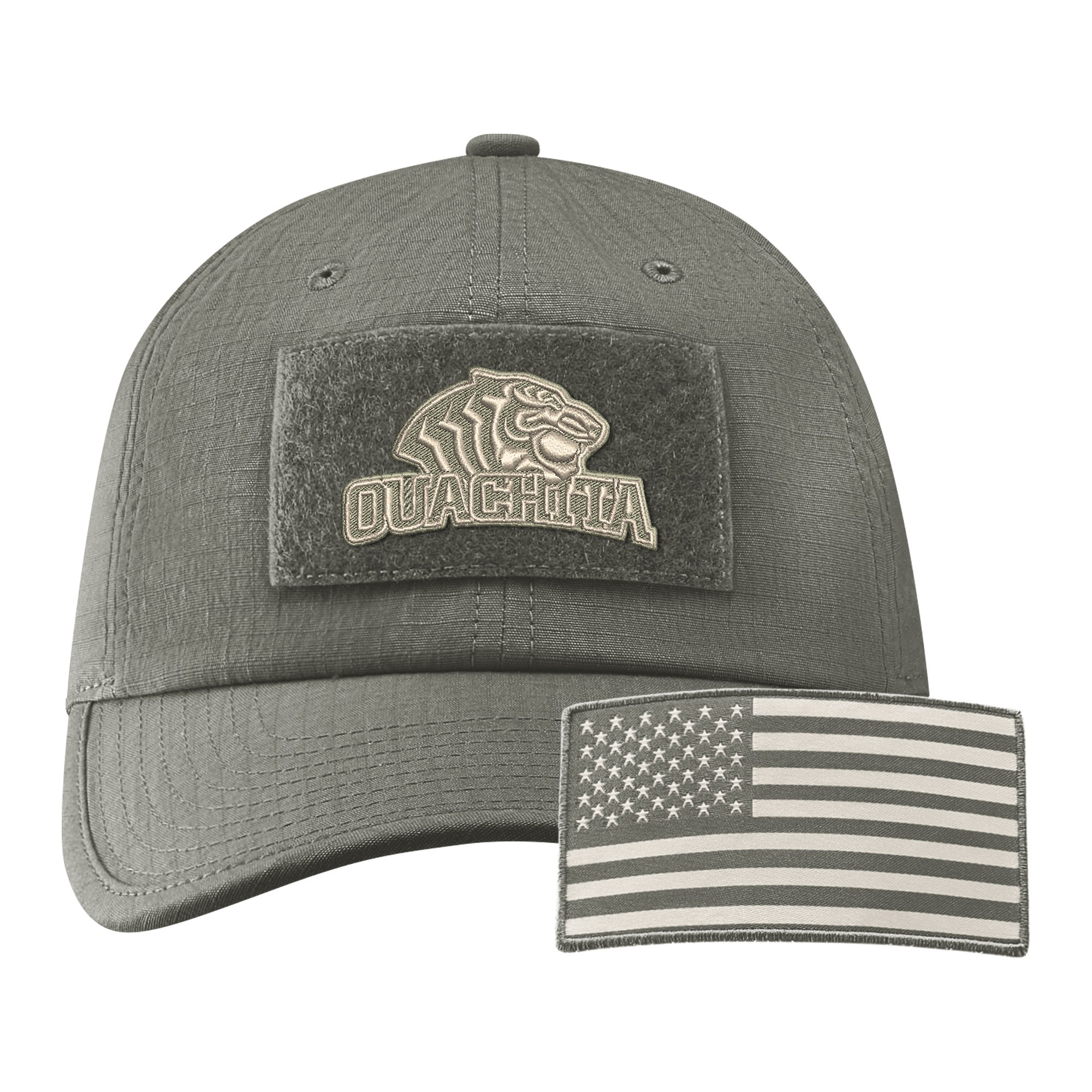 OUACHITA HERITAGE 86 TACTICAL HAT